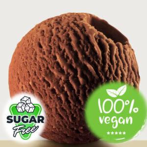 chocolade vegan – suikervrij
