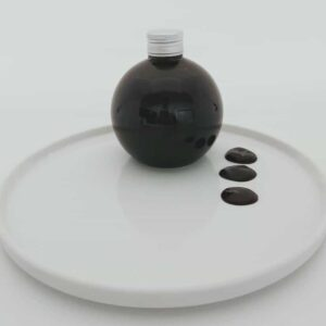Topping chocolade warm/koud 250ml