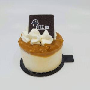 Apple pie ijsgebakje