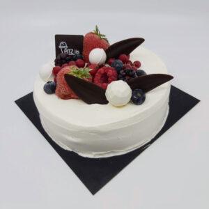 Frambosiana taart 6 personen