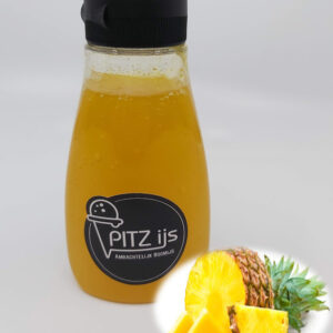 Topping ananas 250 ml